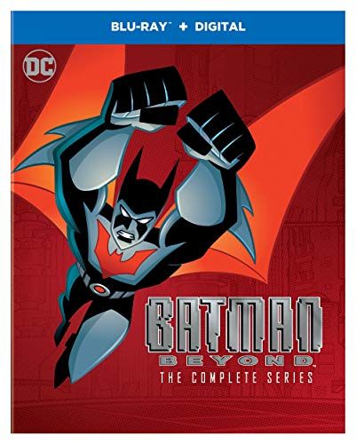 Batman Beyond The Complete Series