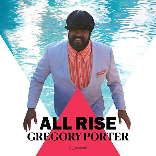 Gregory Porter All Rise Deluxe Edition