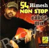 Remixed By Dj Zeeshaan 54 Non Stop Dance Remix's (2008) CD (indian Music