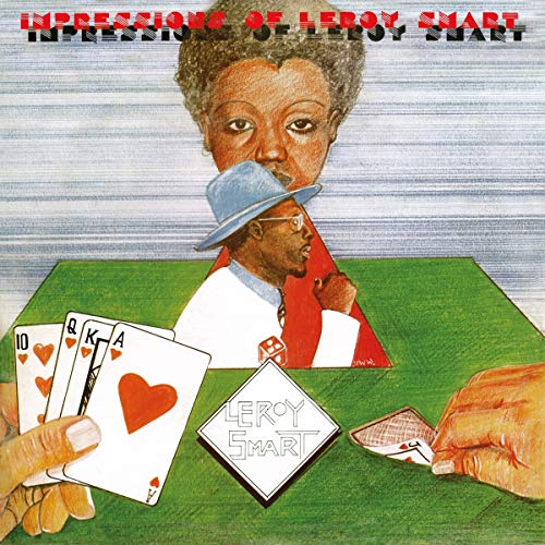 Leroy Smart Impressions Lp