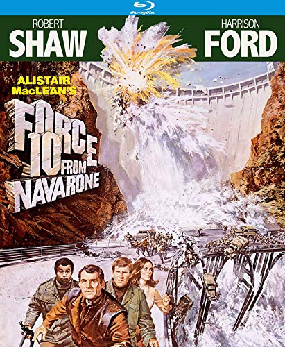 Force 10 From Navarone (1978) Force 10 From Navarone (1978)