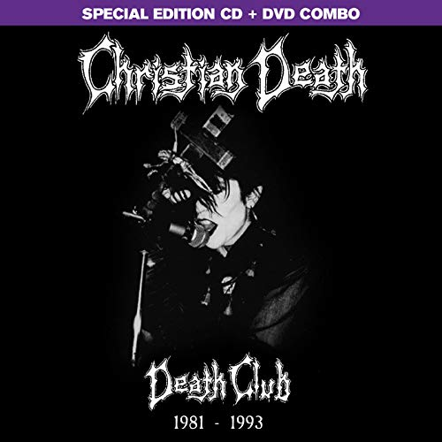 Christian Death Death Club