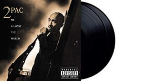 2pac Me Against The World 2 Lp