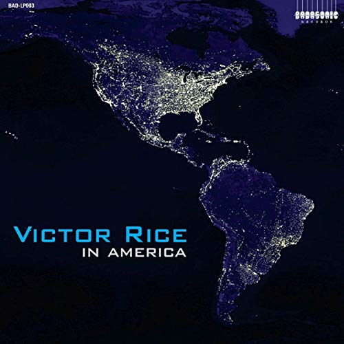 Victor Rice In America Amped Non Exclusive