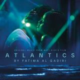 Atlantics Soundtrack Fatima Al Qadiri Lp