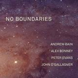 Andrew Bain Alex Bonney Peter Evans & John O'gallagher No Boundaries