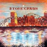 Stone Crush Memphis Modern Soul 1977 1987 (galaxy Haze Orange Red Colored Vinyl ) 2 Lp Color Vinyl 2lp
