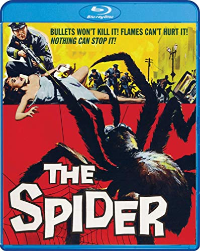 the-spider-kemmer-kennedy-blu-ray-nr