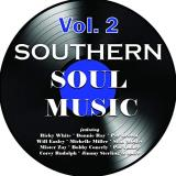 Various Artist Southern Soul Music 2