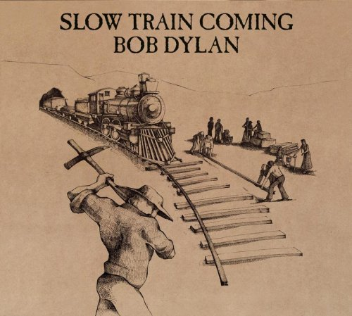 Bob Dylan Slow Train Sacd Hybrid 6 Ch
