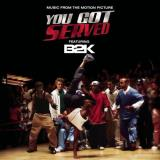 B2k B2k Presents You Got Served