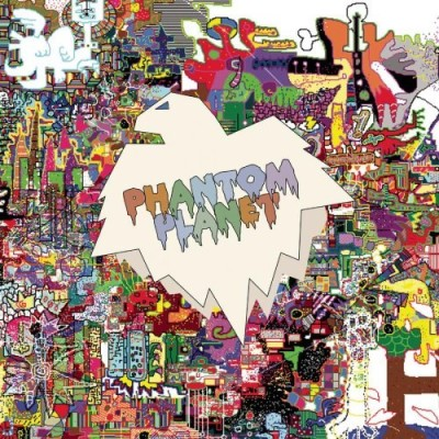 Phantom Planet Guest 2 CD Set