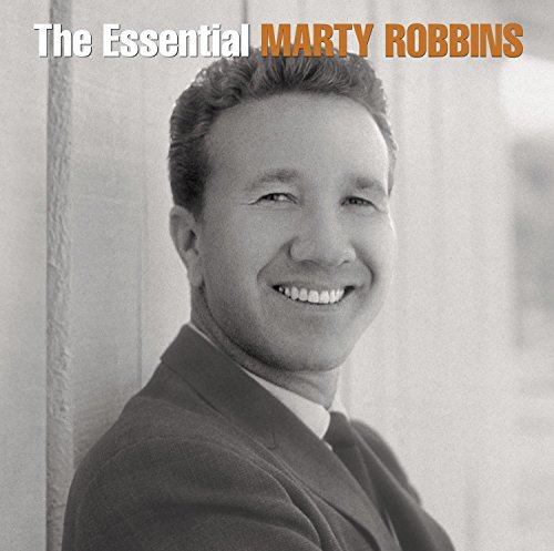 Marty Robbins Essential Marty Robbins 2 CD Set
