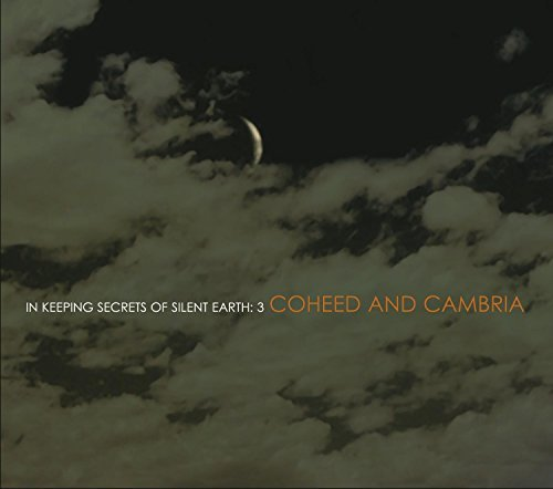 Coheed And Cambria Vol. 3 In Keeping Secrets Of S