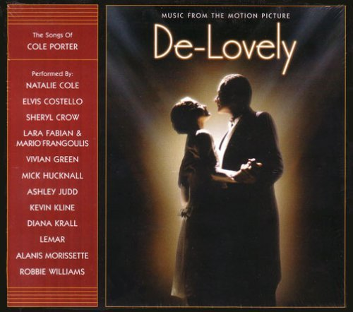 De Lovely Soundtrack +1 Bonus Track Barnes & Noble Exclusive