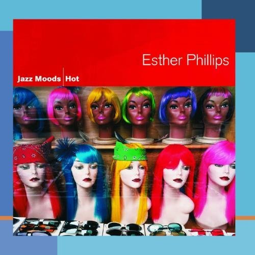 Esther Phillips Jazz Moods Hot