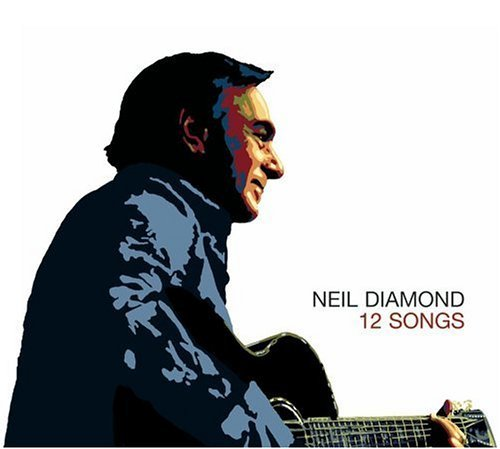 Diamond Neil 12 Songs Digipak