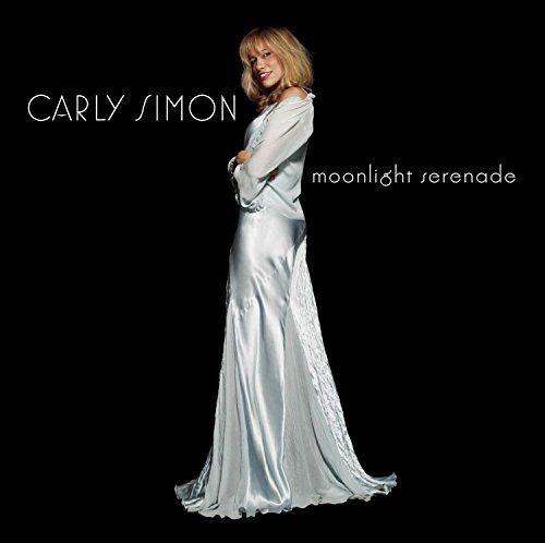 Carly Simon Moonlight Serenade