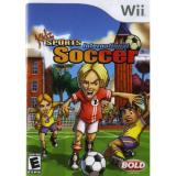 Wii Kidz Sports International Soc