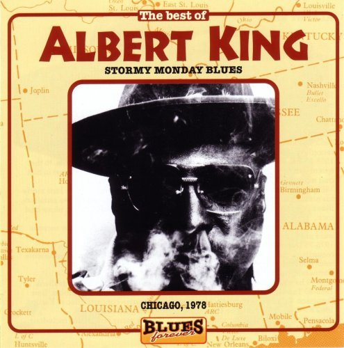 Albert King Best Of Stormy Monday
