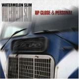 Watermelon Slim Up Close & Personal