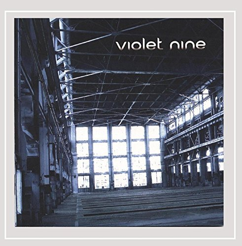 Violet Nine Any Wonder