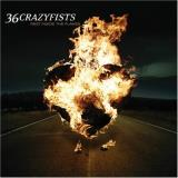 36 Crazyfists Rest Inside The Flames Explicit Version Rest Inside The Flames