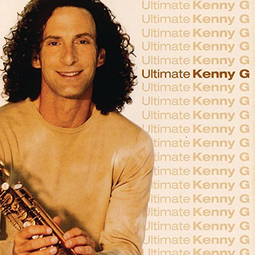 Kenny G Ultimate Kenny G