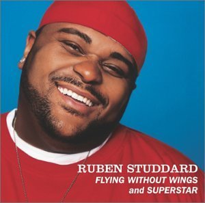 Studdard Ruben Flying Without Wings B W Superstar