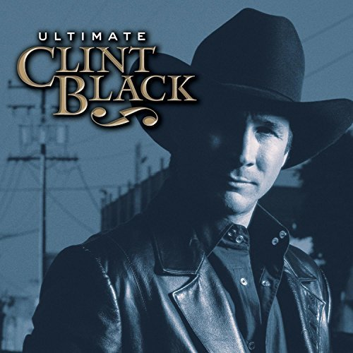 Clint Black Ultimate Clint Black