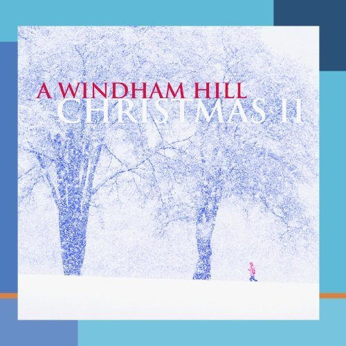 Windham Hill Christmas Vol. 2 Windham Hill Christmas This Item Is Made On Demand Could Take 2 3 Weeks For Delivery