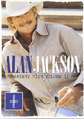Alan Jackson Greatest Hits Vol. 2 Disc 1