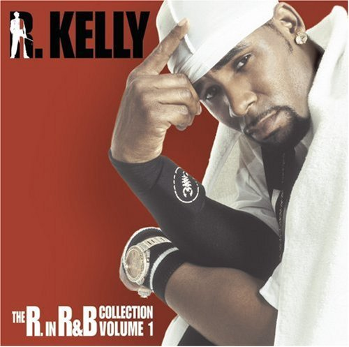 R. Kelly Vol. 1 R In R&b Collection Lmtd Ed. Incl. Bonus CD