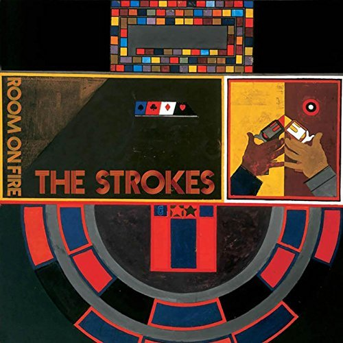 Strokes Room On Fire