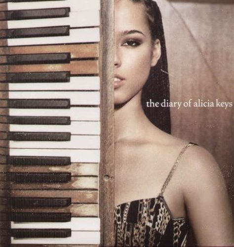 Alicia Keys Diary Of Alicia Keys