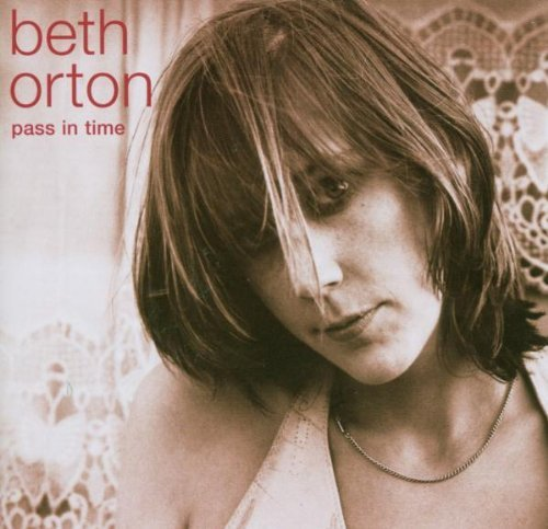 Orton Beth Pass In Time 2 CD Set