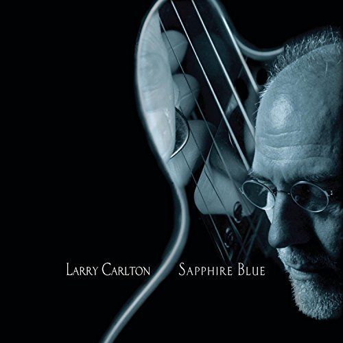 Larry Carlton Sapphire Blue This Item Is Made On Demand Could Take 2 3 Weeks For Delivery