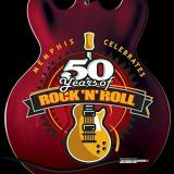 50 Years Of Rock 'n' Roll 50 Years Of Rock 'n' Roll Remastered Lewis Cash Presley