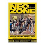 Nct 127 The 2nd Album 'nct #127 Neo Zone' [n Ver.]