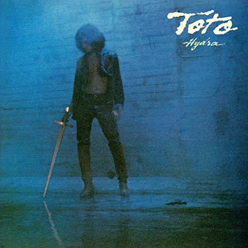 toto-hydra-140g-vinyl-includes-download-insert