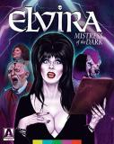 Elvira Mistress Of The Dark Peterson Conway Blu Ray Pg13