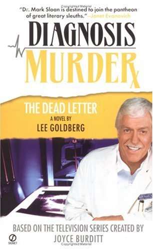lee-goldberg-the-dead-letter