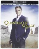James Bond Quantum Of Solace 4khd Pg13