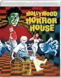 Hollywood Horror House Hollywood Horror House Blu Ray DVD R