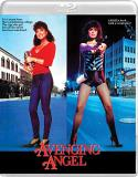 Angel 2 Avenging Angel Russell Calhoun Blu Ray R