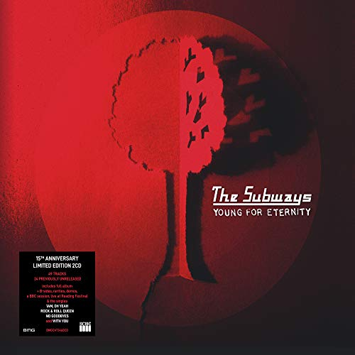 the-subways-young-for-eternity
