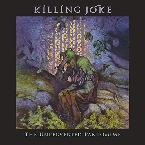 Killing Joke Unperverted Pantomime Lp