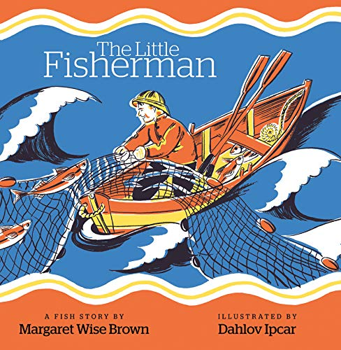 dahlov-ipcar-the-little-fisherman