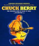 Chuck Berry Original King Of Rock 'n' Roll Blu Ray Nr