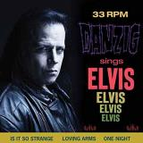 Danzig Sings Elvis Amped Exclusive